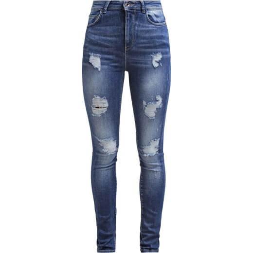 jeansy na domodi