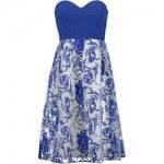 sukienka w kwieciste wzory