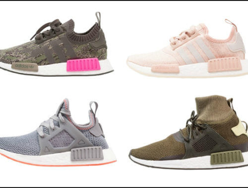 buty Adidas NMD