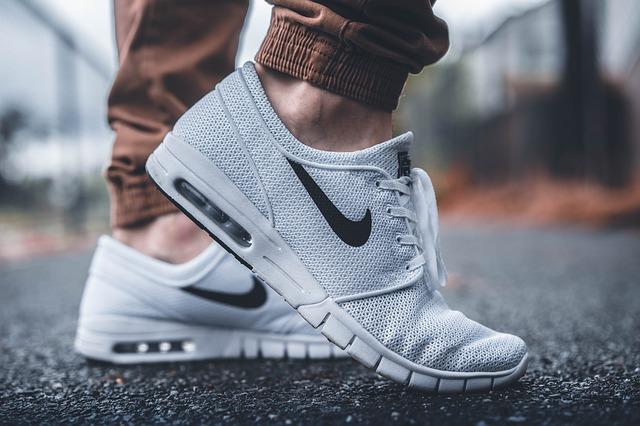 buty sportowe Nike Air Max